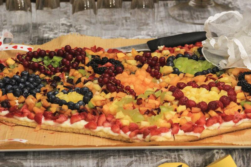 ristorante firenze torta frutta