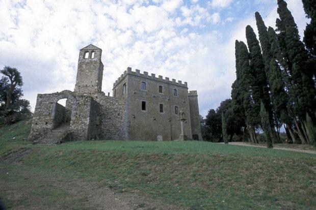 Barberino Mugello Toscana