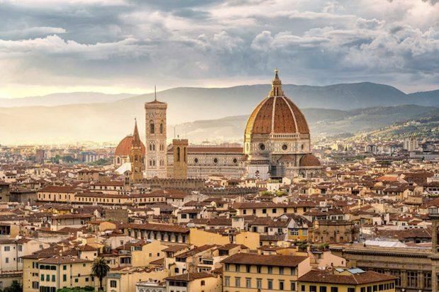 Cosa vedere a Firenze Duomo