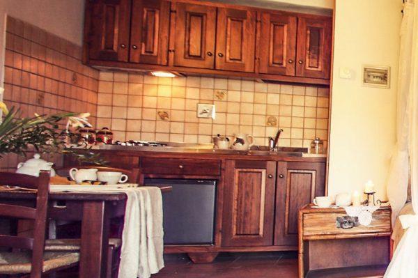 Agriturismo Toscana cucina