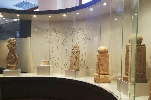 Museo Archeologico Mugello Toscana