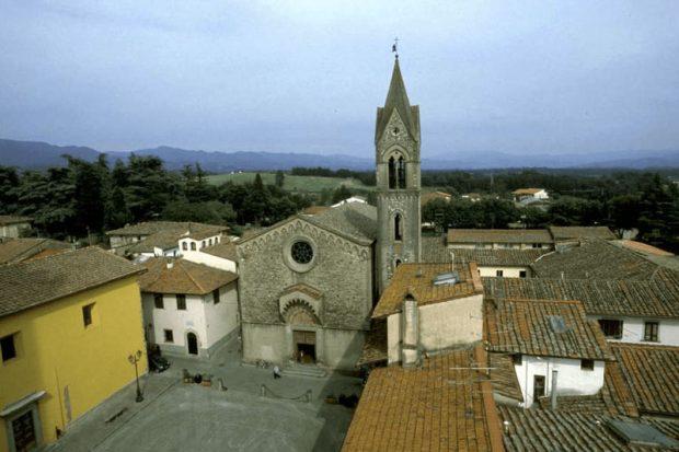 Scarperia Mugello Toscana