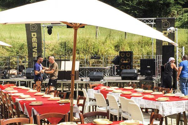 Eventi Firenze musica agriturismo allestimenti