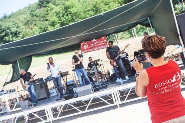 Eventi Firenze concerto musica agriturismo