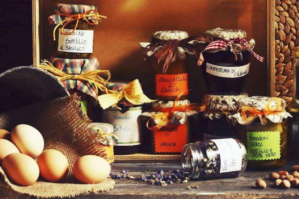 Agriturismo Toscano azienda agricola prodotti