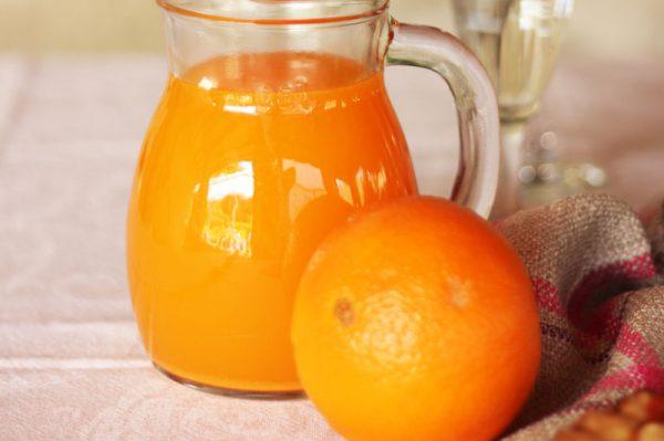 Agriturismo Toscano azienda agricola arance