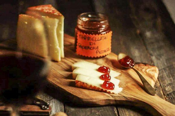 Agriturismo Toscano azienda agricola formaggio