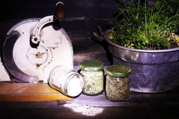 Agriturismo Toscano azienda agricola spezie