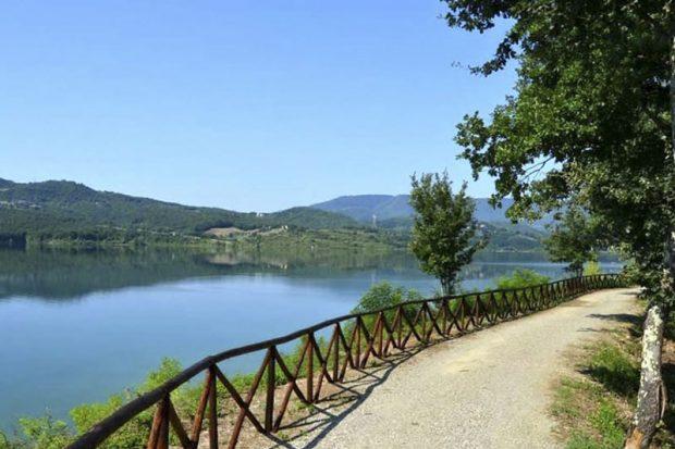 Cosa vedere a Firenze Lago Bilancino