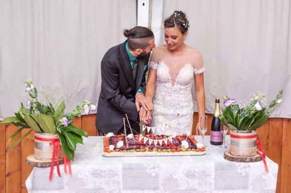 location matrimoni firenze taglio torta